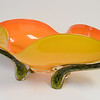Tropical Wave Bowl by Ed Branson at Smith Galleries