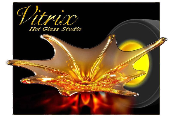 Vitrix Art Glass