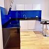 Kitchen Glass Splashback - W12