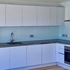 Kitchen Glass Splashback - Shoreditch E1