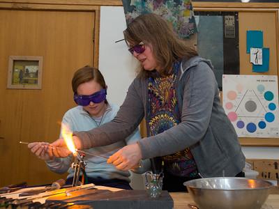 Rockwell Visiting Artist Sally Prasch