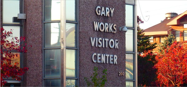 Gary Works Visitors Center