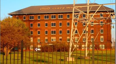 United States Steel Hospital  Gary Indiana