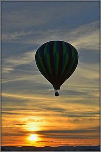Glen Falls New York Baloon Festival 2015