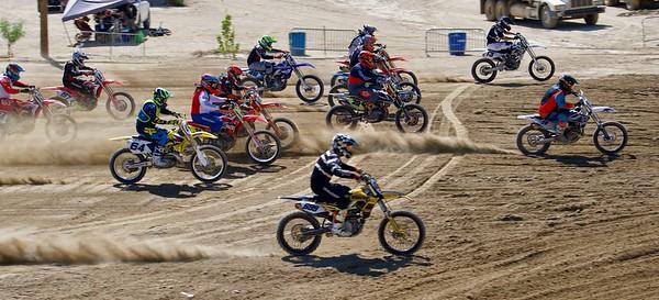Glen Helen Raceway-Pasha 125/9-5-20