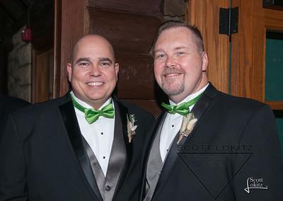Glen & Mike's Wedding