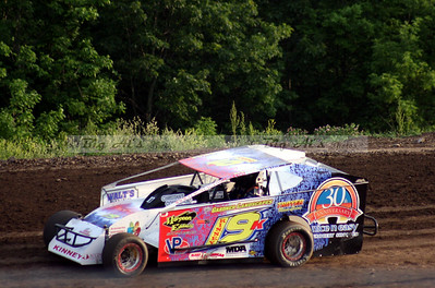 Glen Ridge Motorsports Park 2010