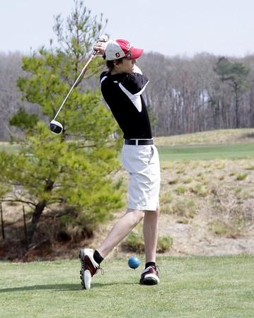 Golf Team Trip 2012 - Ocean City, MD