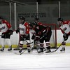 When in doubt, every player on the ice should tend goal