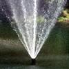 Aboretum Fountain