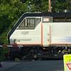 N.J. Transit Train