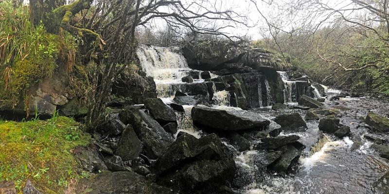 Barrow Falls