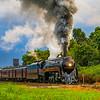 Full Steam 611
