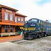 Elkins West Virginia Depot