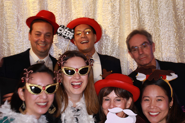 Glendale Adventist Holiday Party
