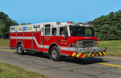 Shelton Huntington Rescue 30