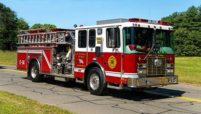 Avon Engine 14