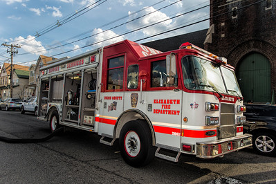 Union County Elizabeth Fire Department Air Unit