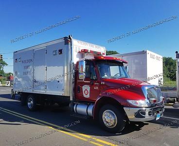 Wilton Fire Department Hazmat_result