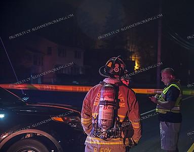 EDP/Hostage Standoff 385 Quinnipiac Ave. North Haven, CT 05/02/18