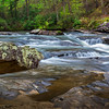 Dale Fehr Azalea Waterfall