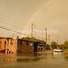 Glenside Station Rainbow