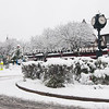 Snowy Keswick Circle