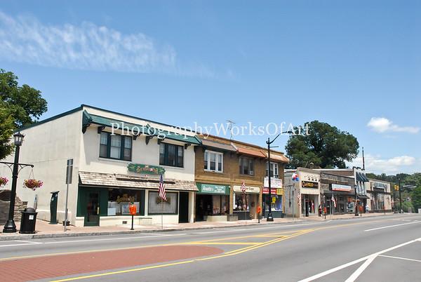 Easton Road Businesses