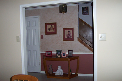 2009 09 thru 2002 Glenway Dr Downstairs Home Transformation