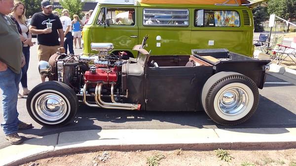 Glenwood Springs Car Shows