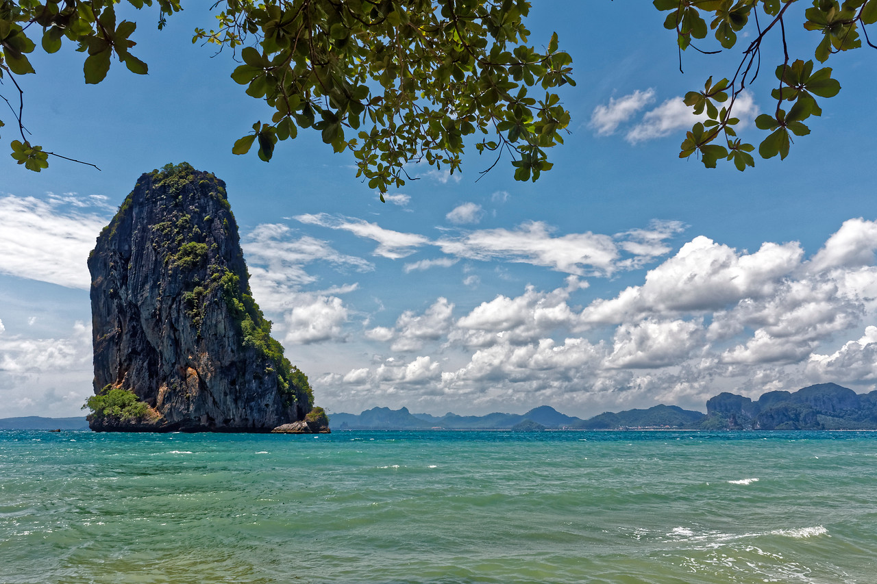 View from Poda