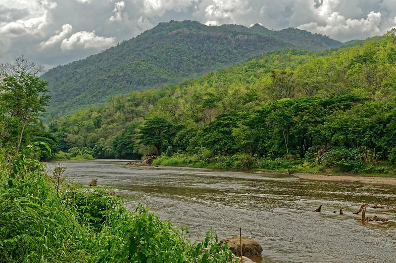 Mae Chaem River