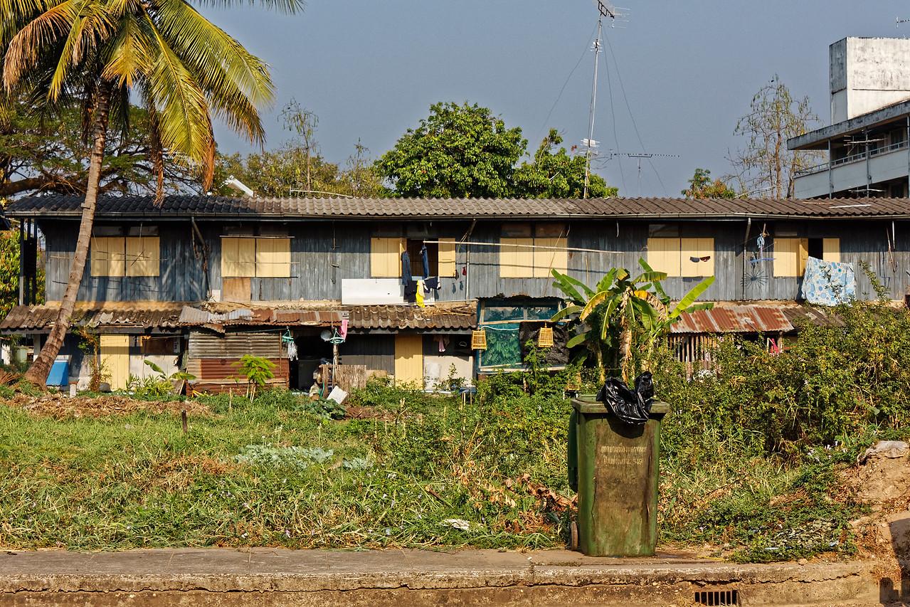 Dwellings, Nakhon Phanom