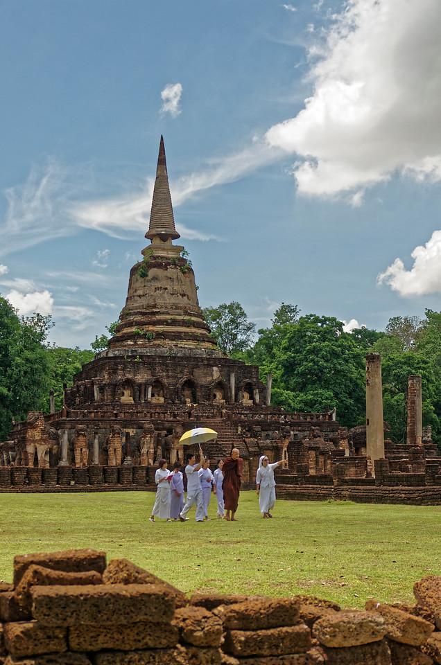 Wat Chang Lom