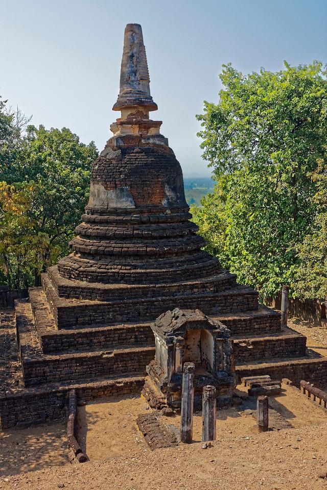 Wat Khao Suwankhiri