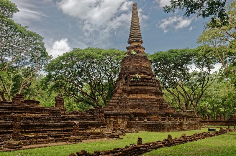 Wat Nong Phaya