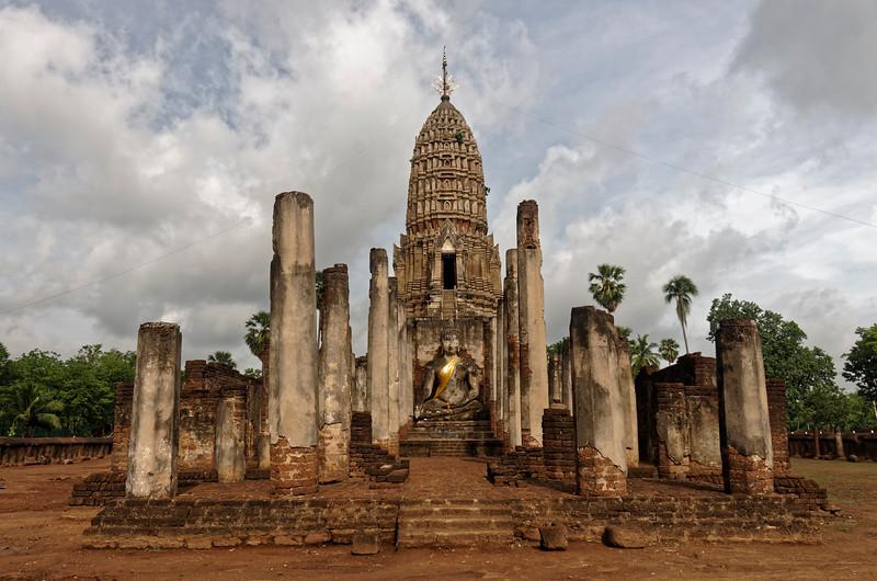Wat Phra Sri Rattana Mahathat Chaliang