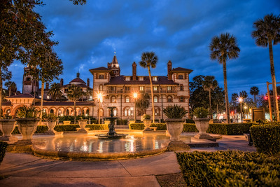 Lightner Museum and College