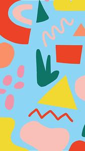 IP Summer Abstract Elements Britt