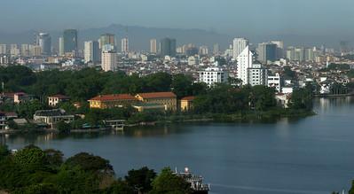 Hanoi 1 - Aug 2008