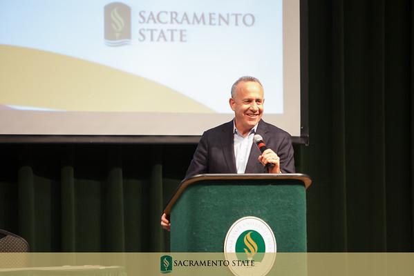 Sacramento's Civic Innovation Economy