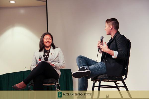 Tiffany Fraser & Lisa Wrightsman ~ Inside Success