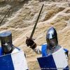 Le Jumelage de Crest Fête médiévale