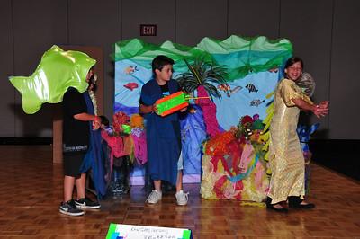 Tijeras Creek Elementary School, Rancho Santa Margarita, CA
