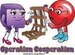 Challenge: Operation Cooperation