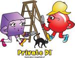 Challenge: Private DI