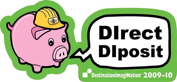 Challenge: DIrect DIposit