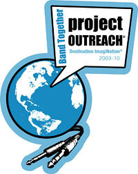 projectOUTREACH®: Take Charge
