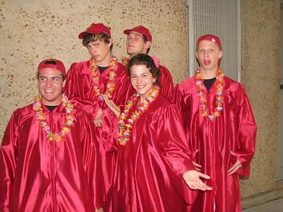 Graduation: Class of 2010