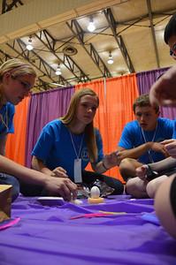 NASA Instant Challenge Boot Camp